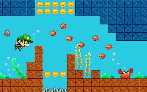 Bobs World – Running game v1.241 screenshots 18