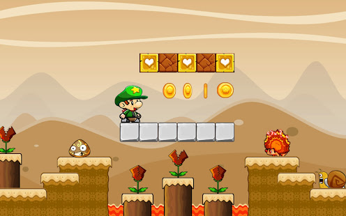 Bobs World – Running game v1.241 screenshots 19