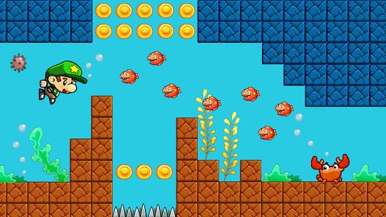 Bobs World – Running game v1.241 screenshots 2