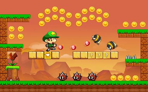 Bobs World – Running game v1.241 screenshots 22