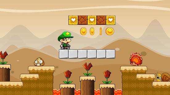 Bobs World – Running game v1.241 screenshots 3
