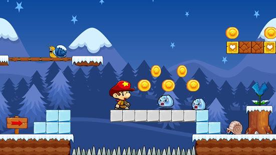 Bobs World – Running game v1.241 screenshots 5