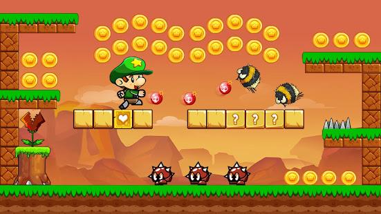 Bobs World – Running game v1.241 screenshots 6