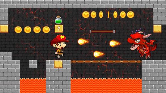 Bobs World – Running game v1.241 screenshots 7