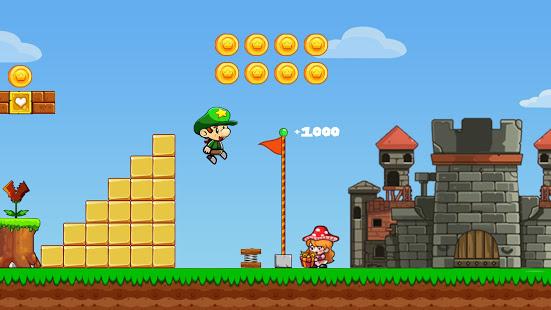 Bobs World – Running game v1.241 screenshots 8