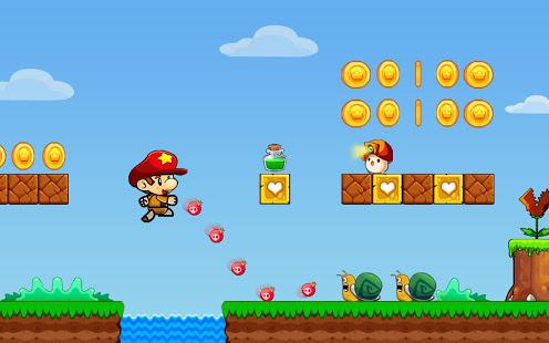 Bobs World – Running game v1.241 screenshots 9