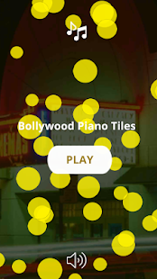 Bollywood Piano Tiles v2.6 screenshots 1