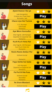 Bollywood Piano Tiles v2.6 screenshots 4