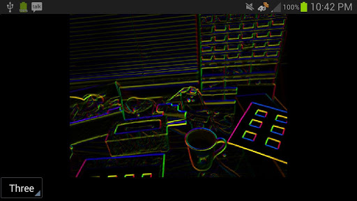 BoofCV Computer Vision v2.9.0 screenshots 4