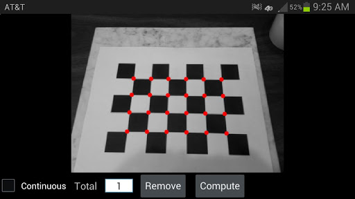 BoofCV Computer Vision v2.9.0 screenshots 5