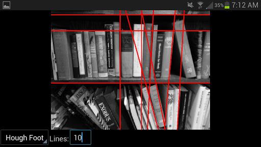 BoofCV Computer Vision v2.9.0 screenshots 7