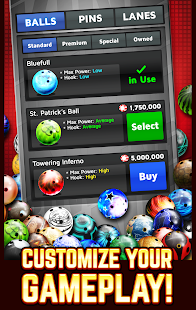 Bowling King v1.50.12 screenshots 11