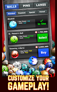Bowling King v1.50.12 screenshots 5