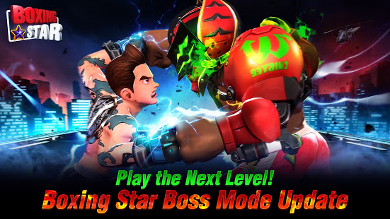 Boxing Star v3.0.2 screenshots 1