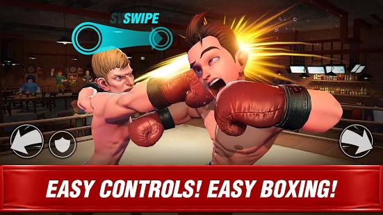 Boxing Star v3.0.2 screenshots 11