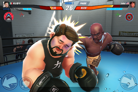Boxing Star v3.0.2 screenshots 23