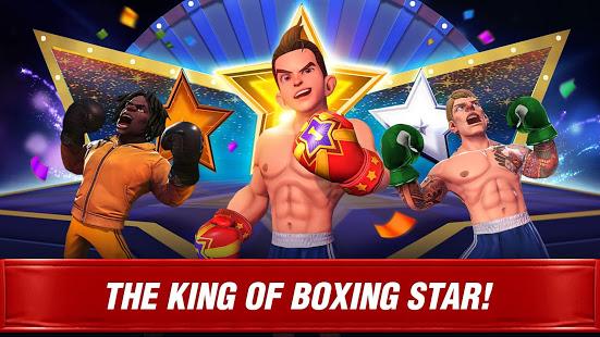 Boxing Star v3.0.2 screenshots 4
