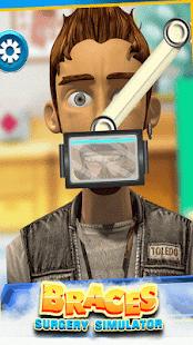 Braces Surgery Simulator – Doctor Games 2021 v screenshots 7
