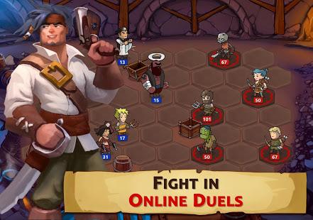 Braveland Heroes v1.58.9 screenshots 14