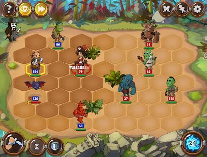 Braveland Heroes v1.58.9 screenshots 15