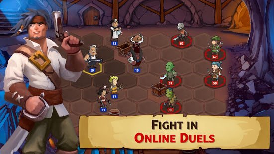 Braveland Heroes v1.58.9 screenshots 4