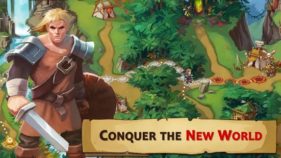 Braveland Heroes v1.58.9 screenshots 7