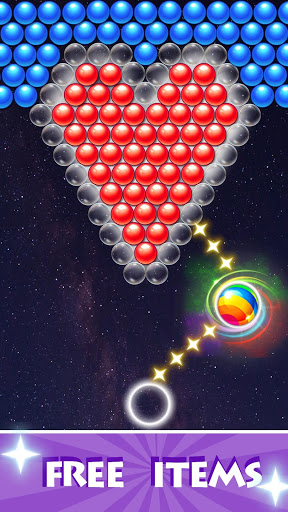 Bubble Shooter Magic Snail v1.4.50 screenshots 1