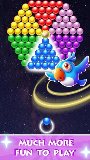 Bubble Shooter Magic Snail v1.4.50 screenshots 4