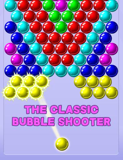 Bubble Shooter v13.1.4 screenshots 11