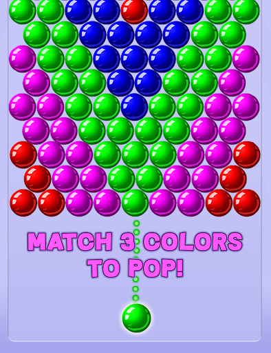 Bubble Shooter v13.1.4 screenshots 21