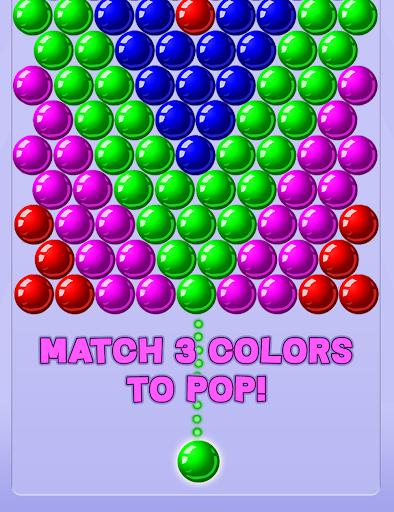 Bubble Shooter v13.1.4 screenshots 5