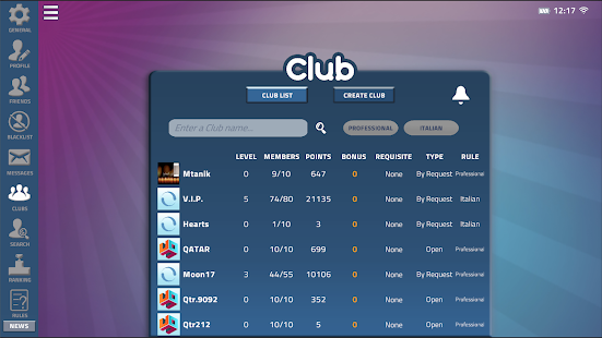 Buraco Plus v10.0 screenshots 3