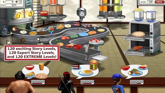 Burger Shop 2 v1.2 screenshots 7
