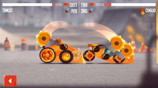 CATS Crash Arena Turbo Stars v2.36 screenshots 18