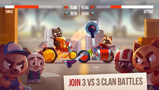 CATS Crash Arena Turbo Stars v2.36 screenshots 4
