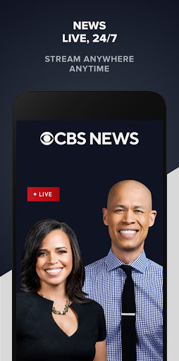 CBS News – Live Breaking News v4.3.1 screenshots 1