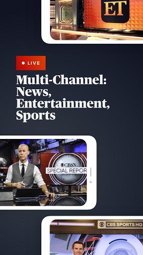 CBS News – Live Breaking News v4.3.1 screenshots 2