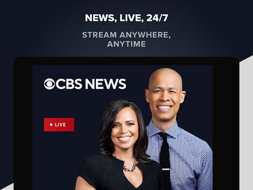CBS News – Live Breaking News v4.3.1 screenshots 6