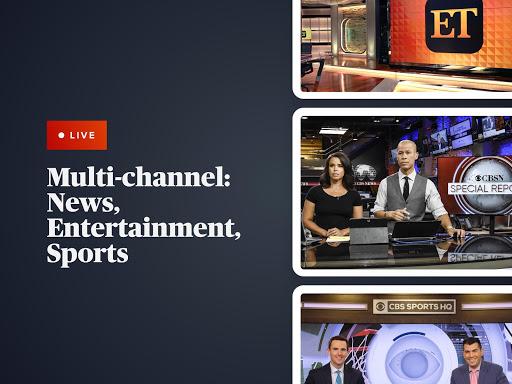 CBS News – Live Breaking News v4.3.1 screenshots 7