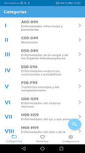 CIE10 Espaol v screenshots 4