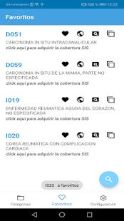 CIE10 Espaol v screenshots 5