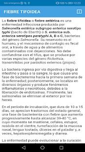 CIE10 Espaol v screenshots 7