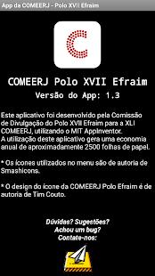 COMEERJ Polo 17 Efraim v1.3 screenshots 8