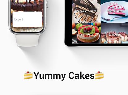 Cake Recipes FREE v11.16.203 screenshots 11
