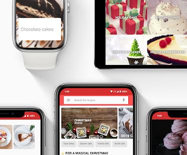 Cake Recipes FREE v11.16.203 screenshots 3