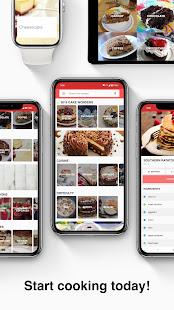 Cake Recipes FREE v11.16.203 screenshots 4