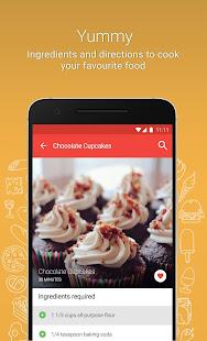 Cake Recipes FREE v11.16.203 screenshots 7