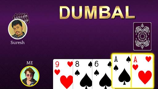 Callbreak Ludo Rummy 29 amp Solitaire Card Games v2.8 screenshots 8