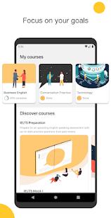 Cambly – English Teacher v4.2.0 screenshots 3