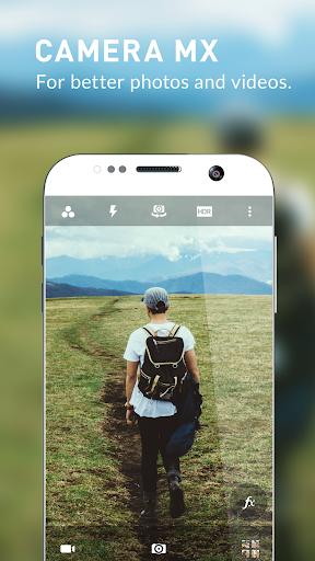 Camera MX – Photo amp Video Camera v4.7.200 screenshots 1
